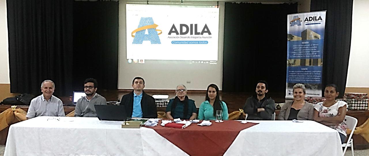 Junta Directiva 2017 - 2019