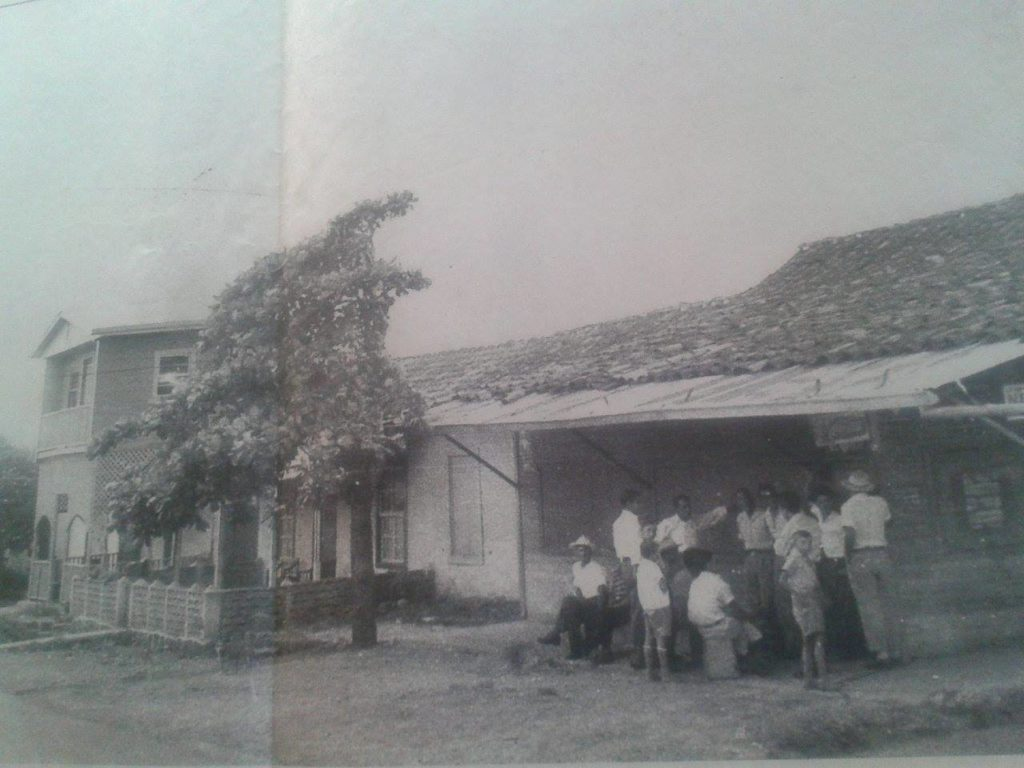Tertulias en La Asunción.